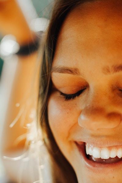 Por qué una limpieza dental