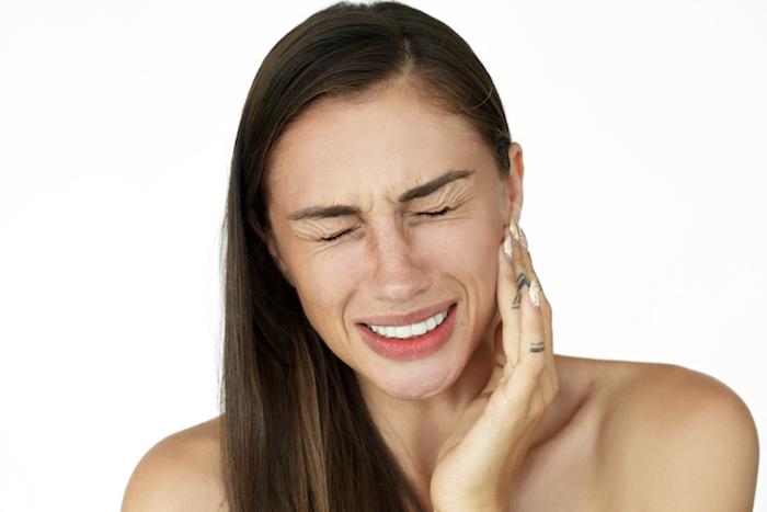 Fracturas dentales son lesiones maxilares