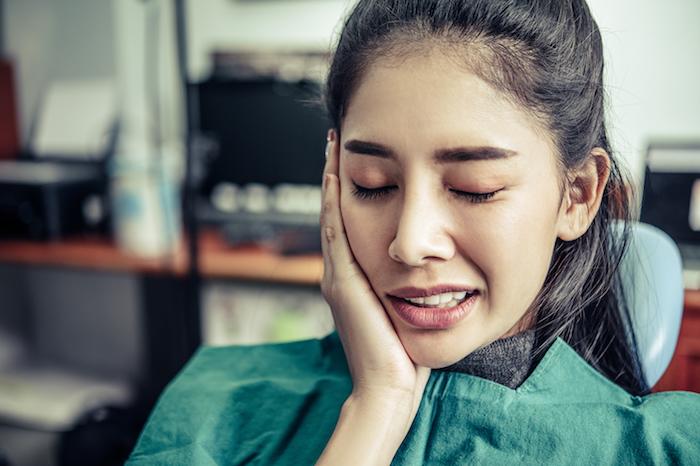 Lesiones maxilares