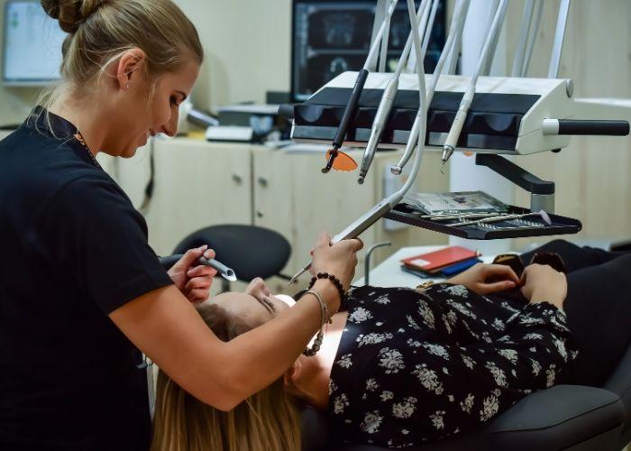 ¿Cómo Superar el Miedo al Odontólogo?