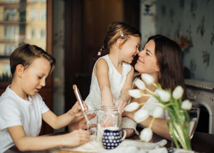 Protege la sonrisa de tu familia durante cuarentena