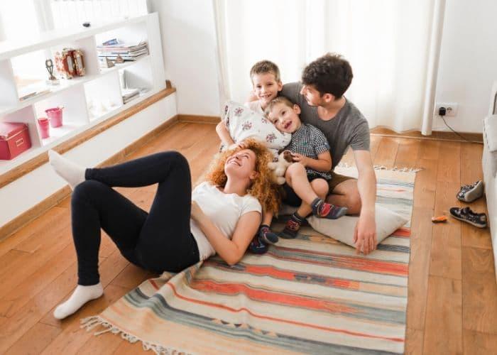 Juegos de Mesa para Pasar un Buen Rato en Familia
