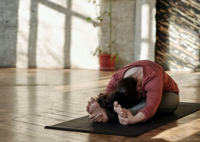 Yoga en casa es para todos
