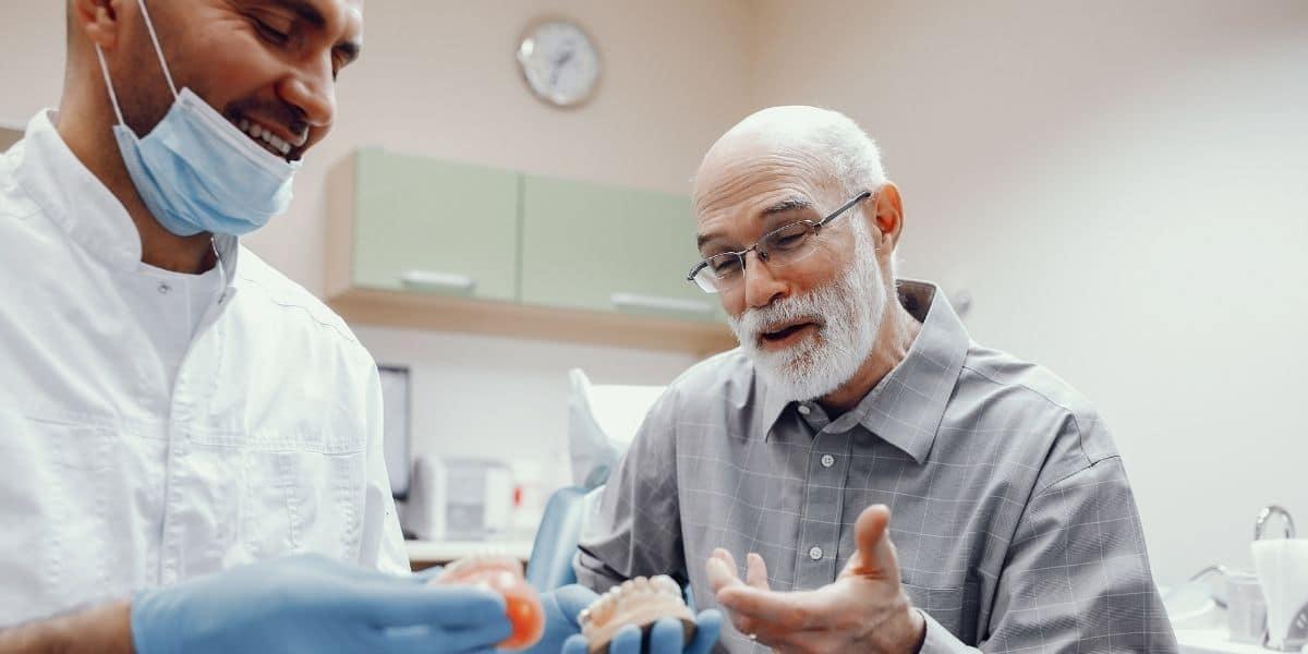 Urgencias dentales e implantes