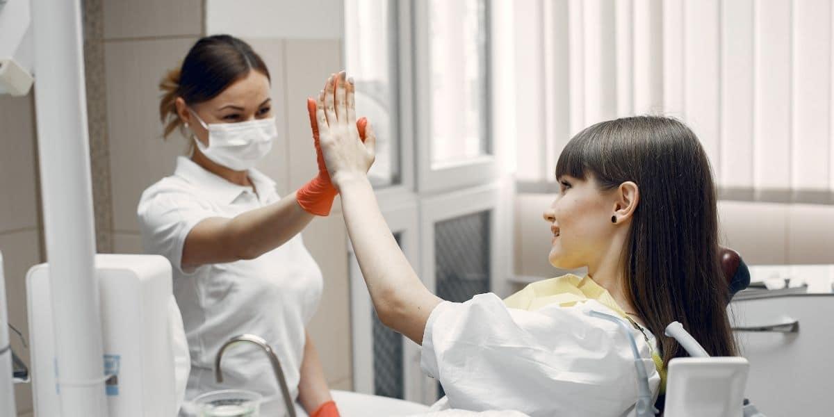 Extracción dental y ortodoncia