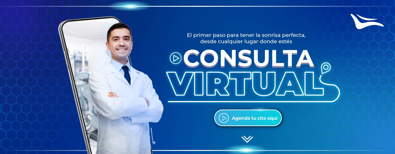 Consulta Virtual - DesntiSalud