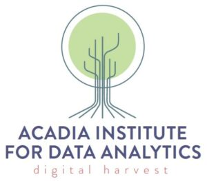 Logo- Acadia Institute For Data analytics