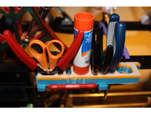 Tool holder accesory