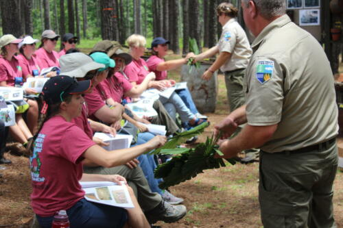 TCW 2017The Outdoor Classroom
