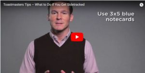 Sidetracked Video