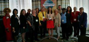 Randi Quackenbush - CL Award