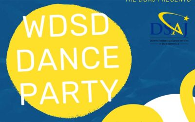 WDSD Dance Party