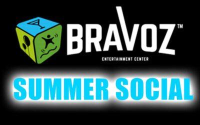Summer Social