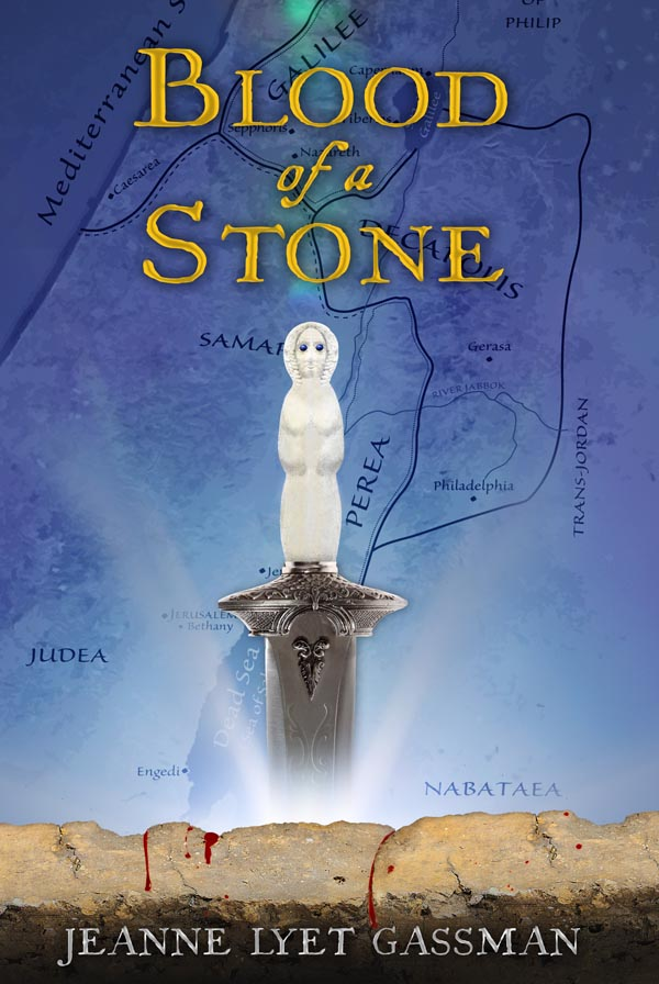 Blood of a Stone