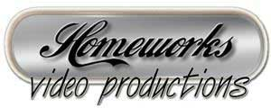 Homeworks Video Production Logo
