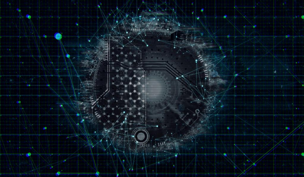 Información de SDN o redes virtualizadas
