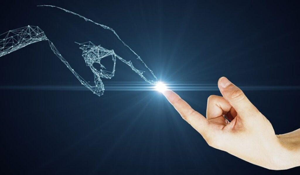 Información sobre transformación digital o 4ta revolución industrial