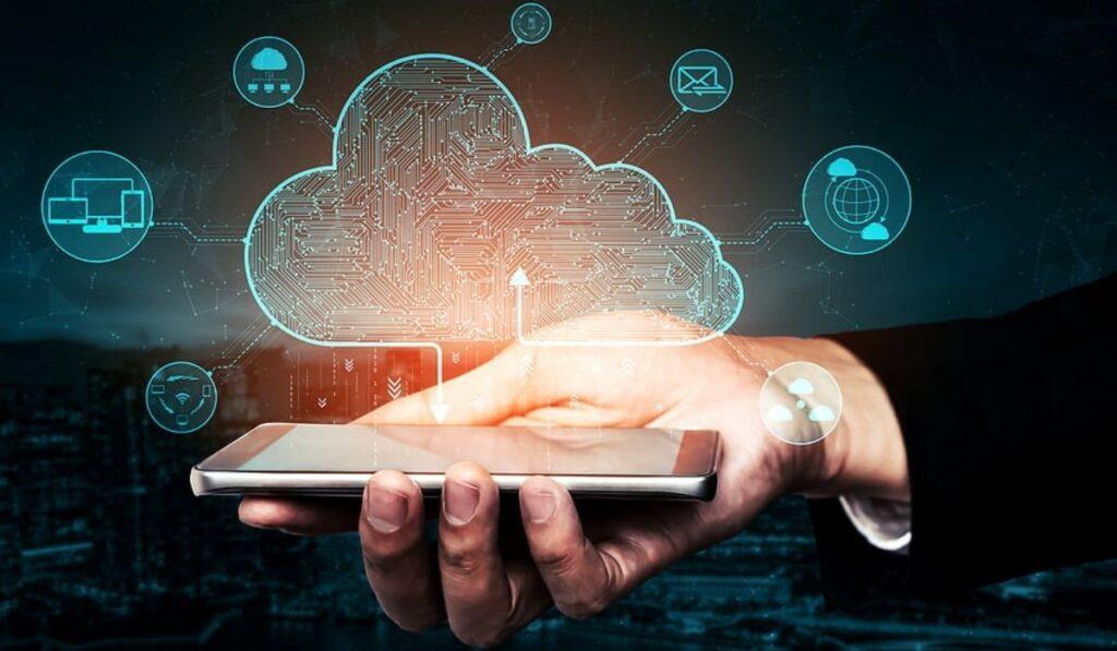 Información conexión a la nube
