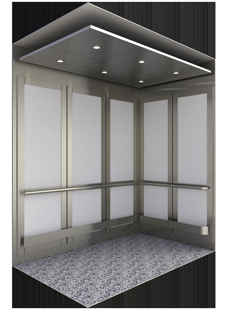 LAX T4 Elevator 12