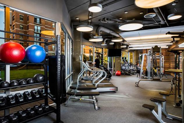 Battle Fitness LLC - Alexandria Personal Training
