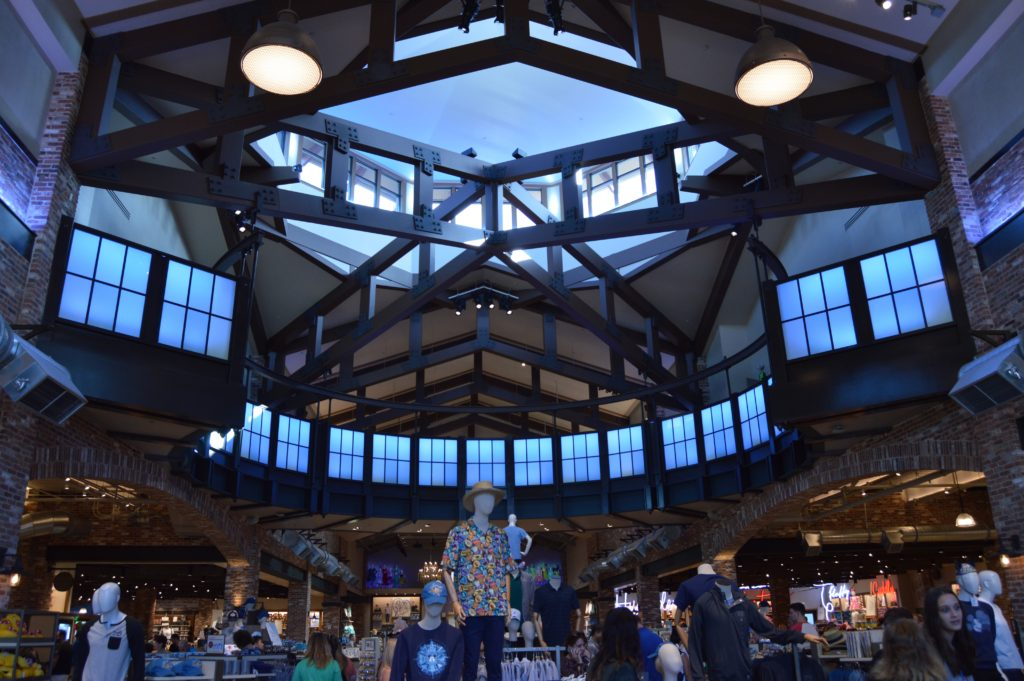 World of Disney Store Disney Springs