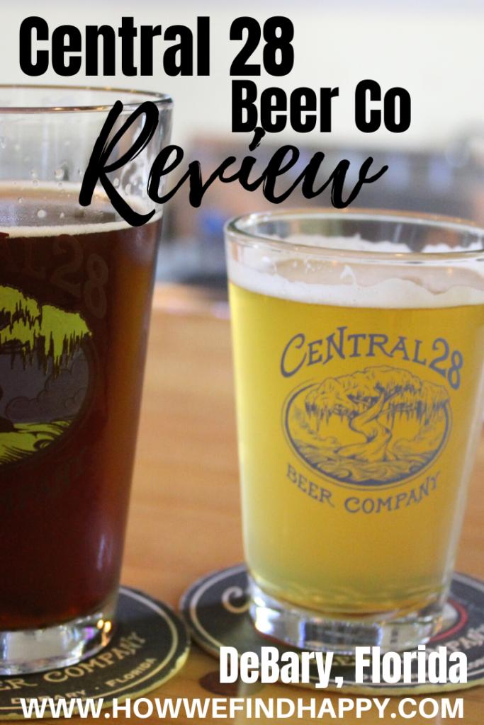 Central 28 Beer Co pinterest image