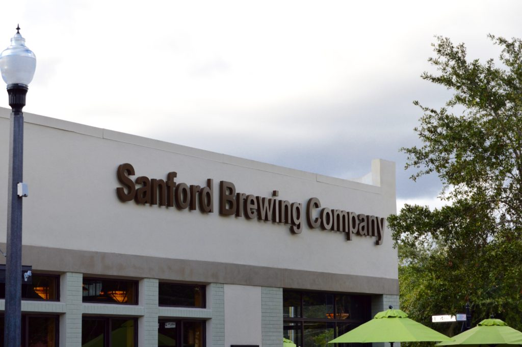Sanford Brewing Florida Review