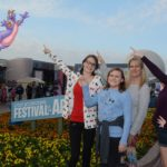 Things to Do at Epcot Festival of the Arts
