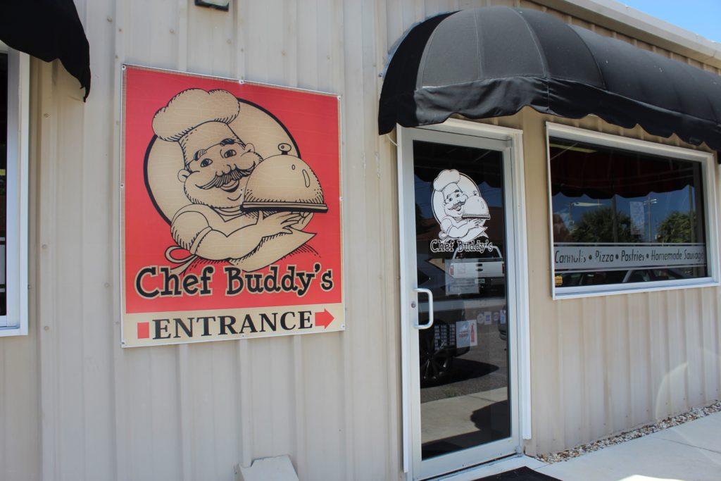 Chef Buddy's Lake Placid Florida