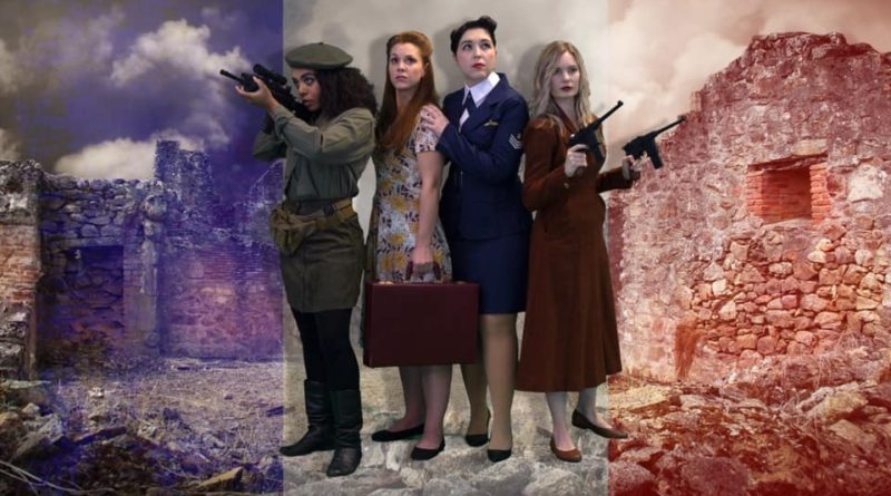 Bold The Musical: Women of World War II