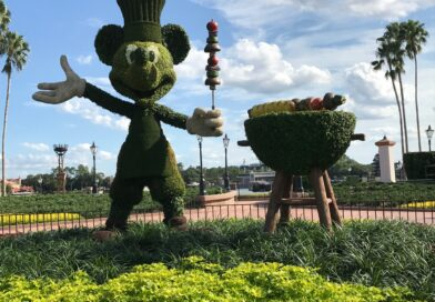 Favorites Returning to Epcot Food and Wine Festival 2019