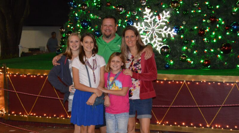 Central Florida Holiday Guide for Families
