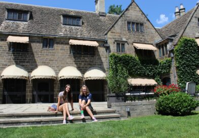 Ford House: Home of Edsel and Eleanor Ford
