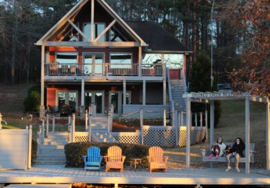 Southern Water's Retreat at Lake Sinclair: A Perfect Georgia Getaway