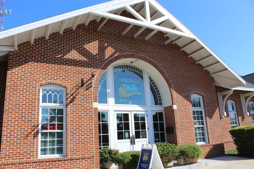 Winter Garden Heritage Museum around Orlando