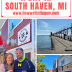 Day Trip in South Haven Michigan
