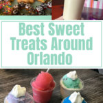 Pinterest image Orlando Sweet Treats