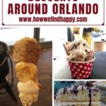 Best Orlando Desserts Pinterest