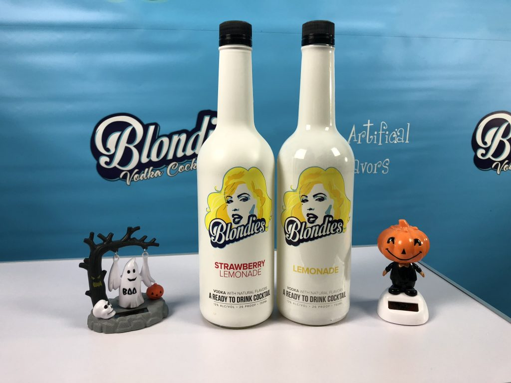 Blondies Cocktails Tips for an Effortless, DIY Halloween