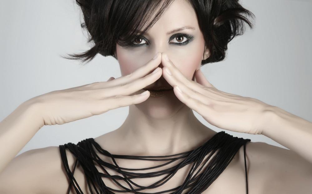 Model Jacqueline Depaul, Photographer Phillip Ritchie