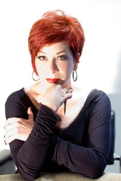 Carla Ross