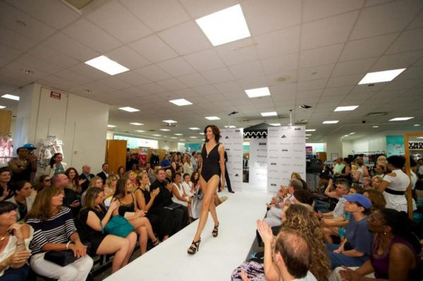 Jacqueline Depaul wins national 40+ Model Search