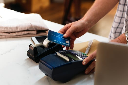 Is my Credit Card Socially Responsible?