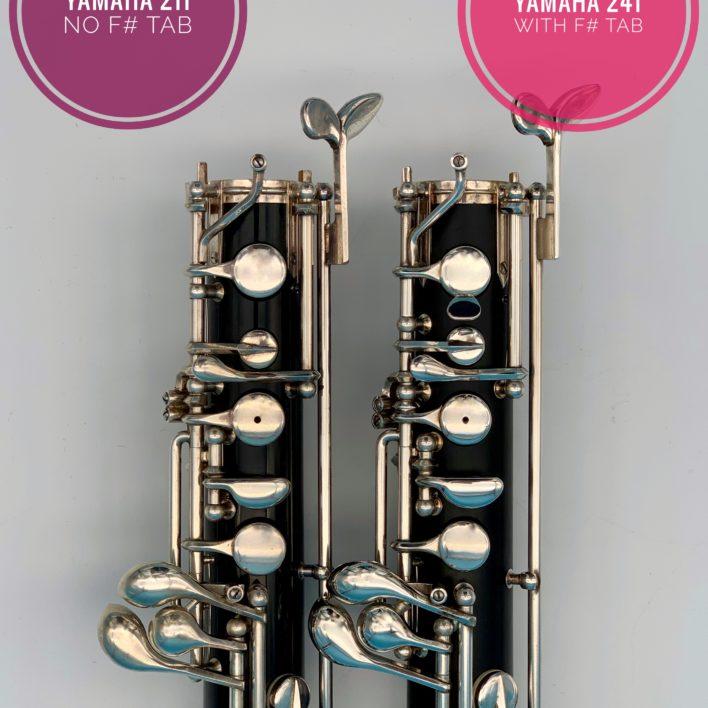 Beginner Oboe - 241- photo 3