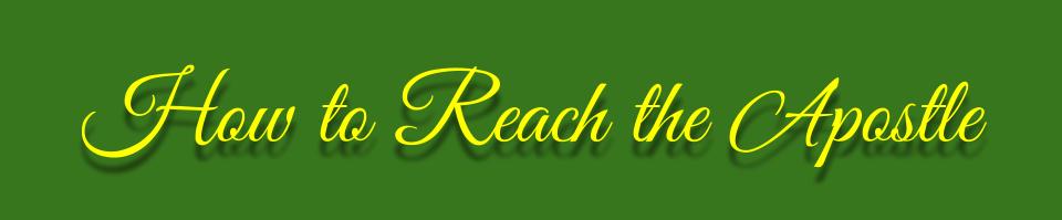 KPW - Reach Us - Web Title