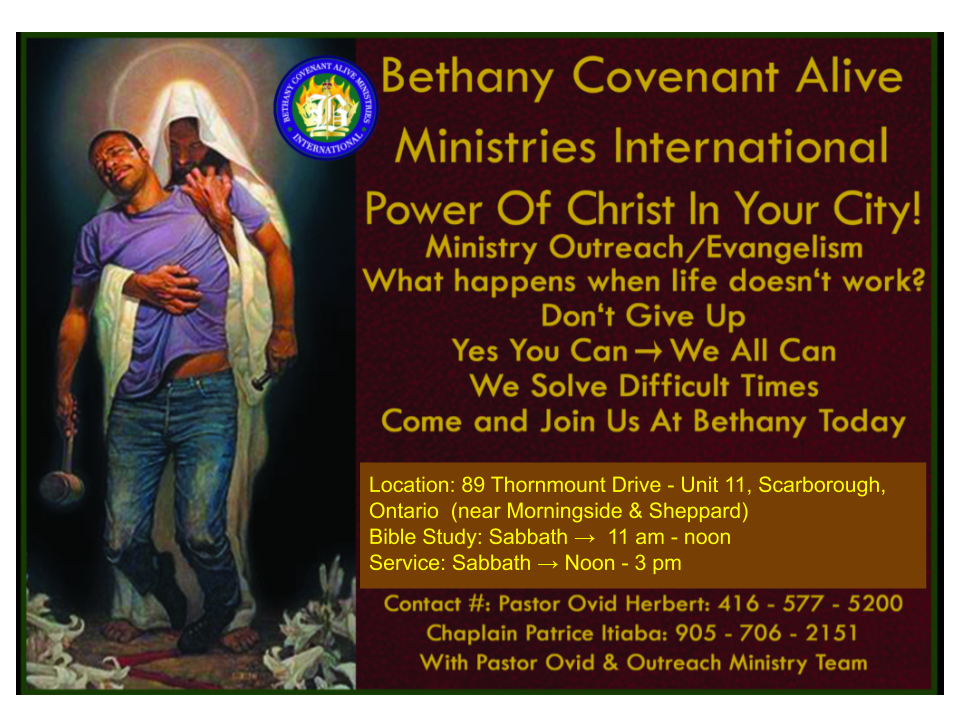 Power of Christ in Your City (1)