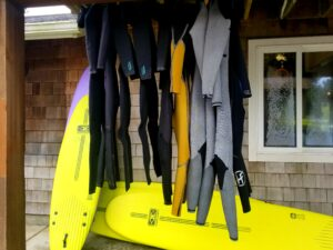 Surfboard Rentals in Cannon Beach