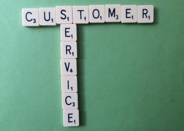 tips de servicio al cliente
