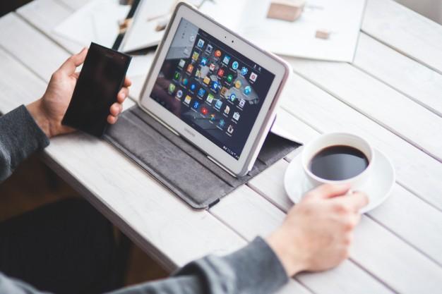 apps para administración de proyectos