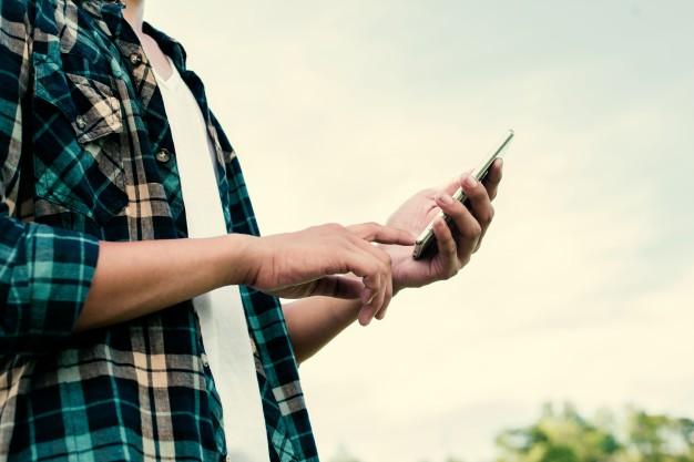 uso excesivo del celular